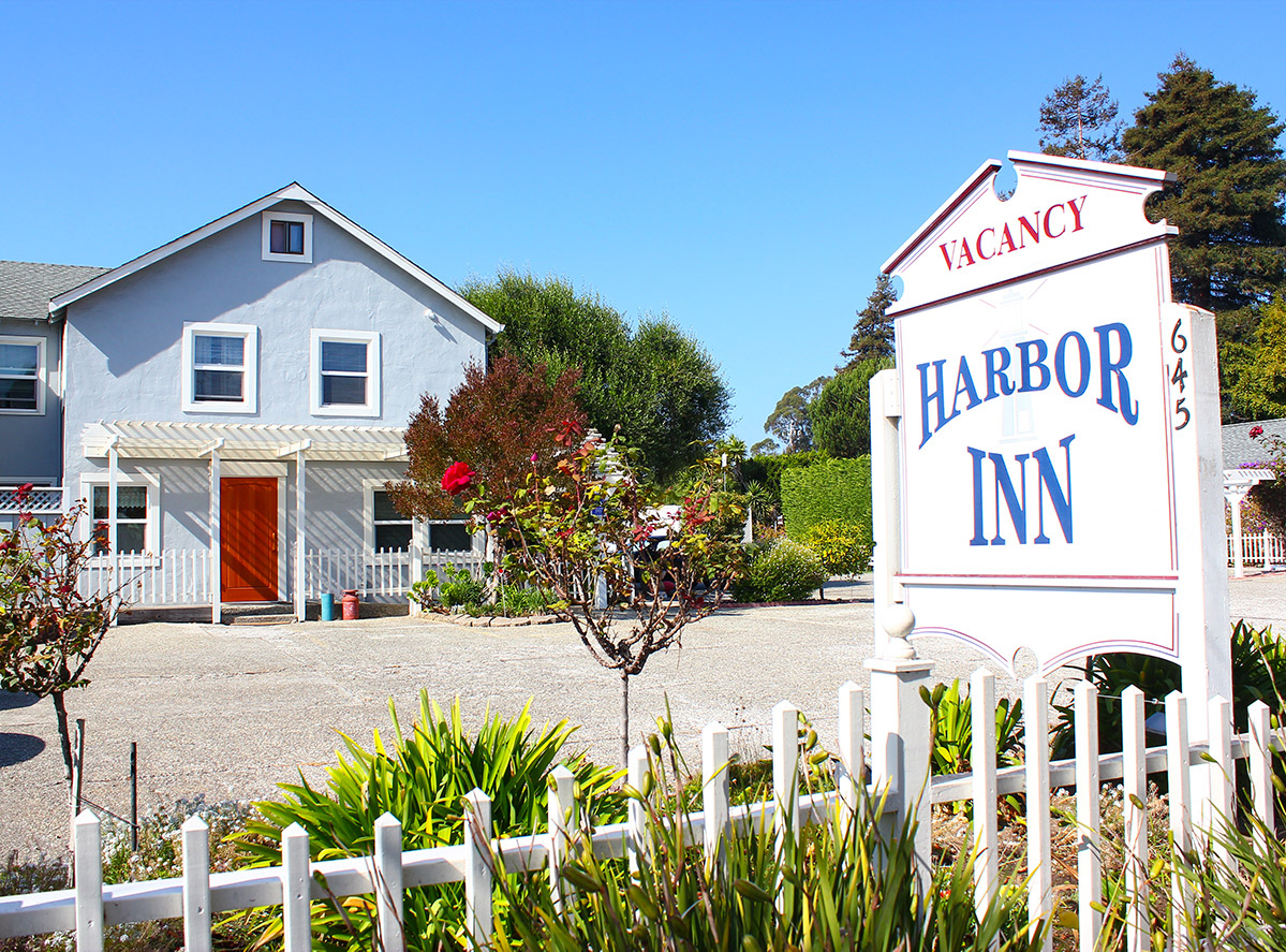 Welcome to Harbor Inn